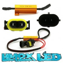 LED Lastwiderstand CAN BUS CANBus H11 Widerstand
